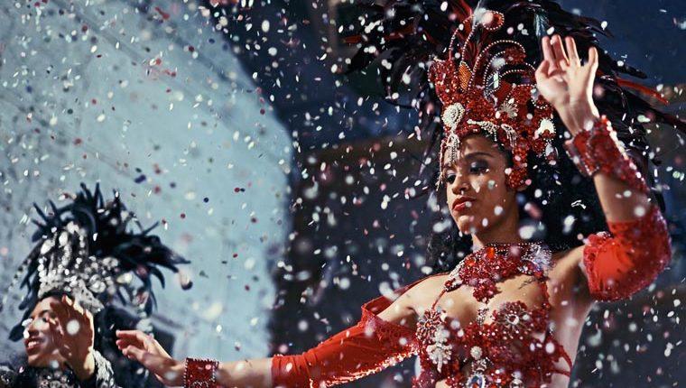 Les 12 plus beaux carnavals du monde à voir absolument