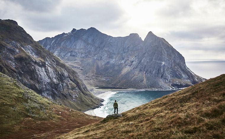 Une aventure en photo dans les îles Lofoten en Norvège