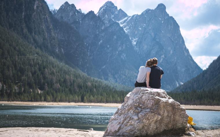 Où partir pour un week-end en amoureux en Suisse?